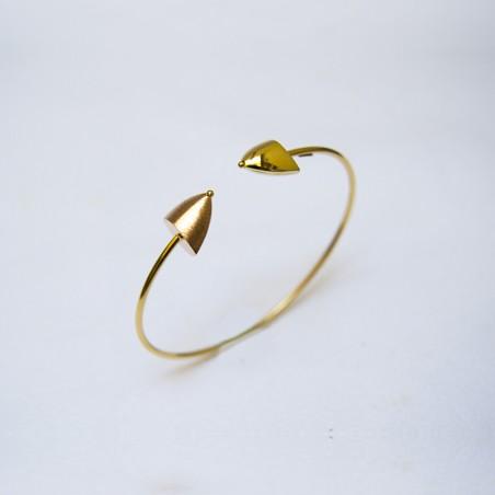 Bracelet Edwige - Or