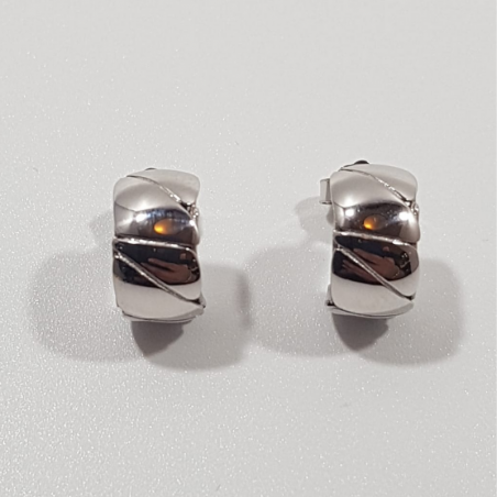 Boucles d'oreilles Ferdaws - Or