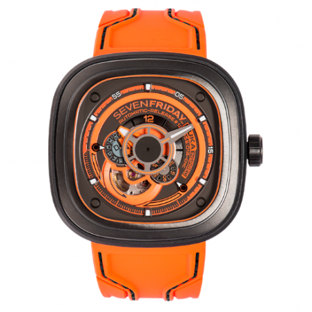 Montre SEVENFRIDAY- P3/07