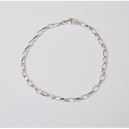 Bracelet Bella - Argent